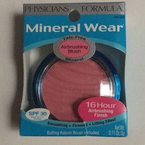 Physician Formula Mineral Wear